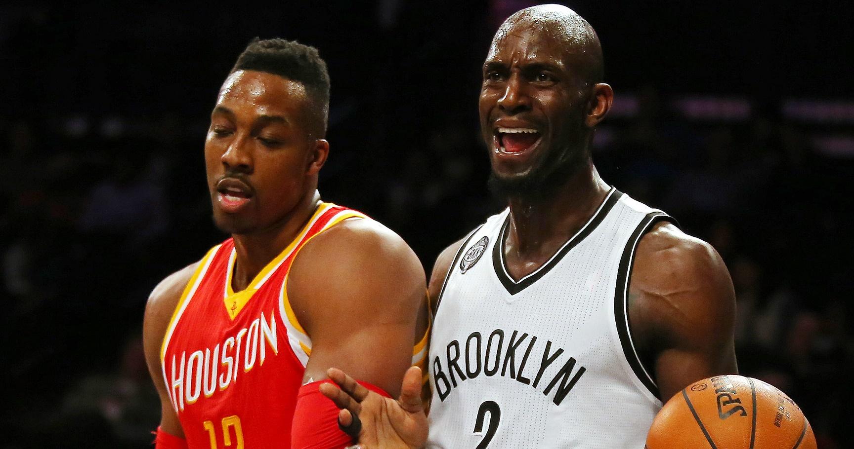 Top 12 Nastiest Fights in NBA History