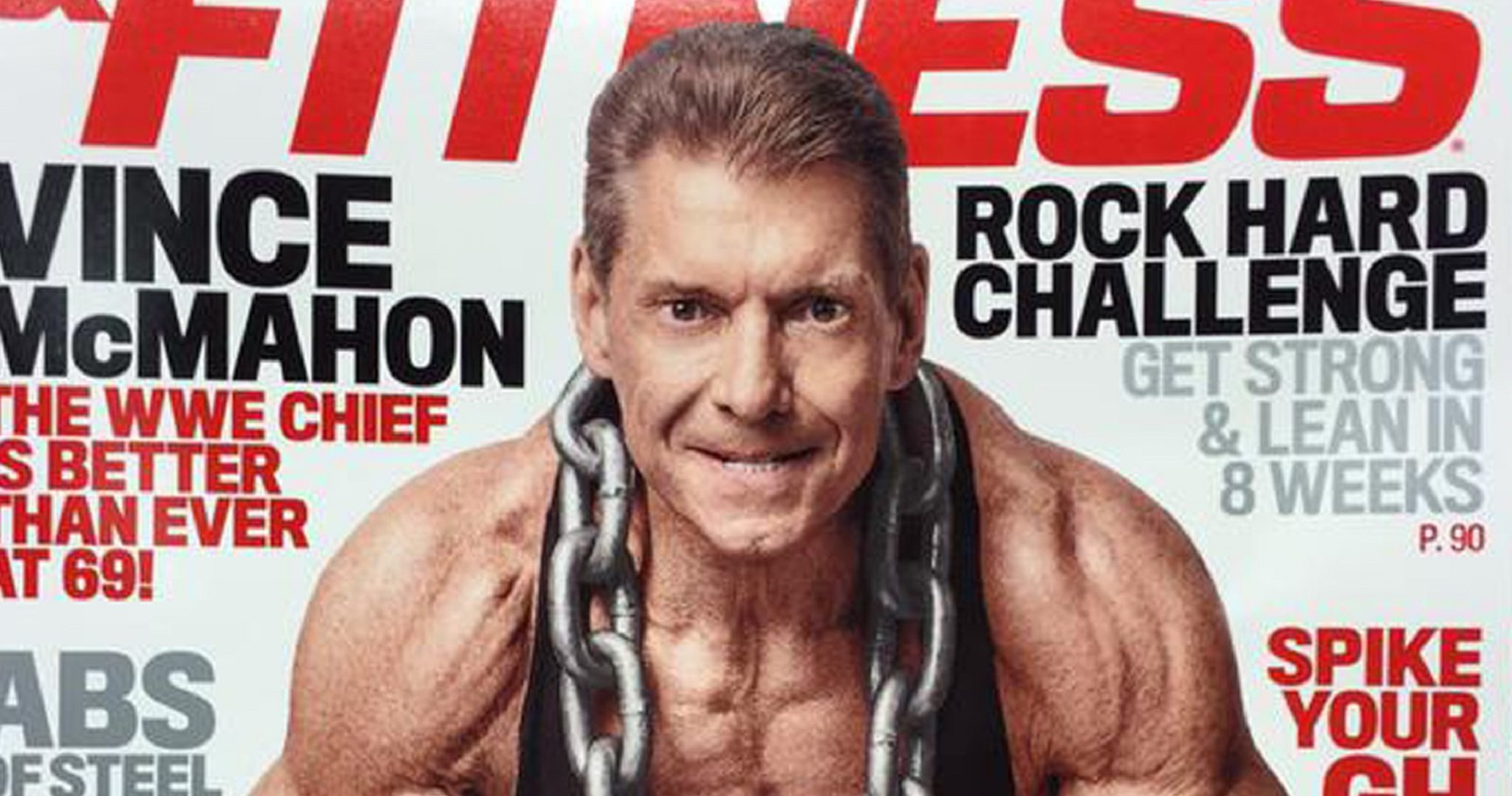 wrestling the brilliance of vince mcmahon How wrestling king vince mcmahon fought to the top from the trailer park to the wrestling ring — the billionaire promoter has led a fascinating life he's taken chair shots to the face, stomped over his enemies (literally and figuratively) and built a professional wrestling empire.