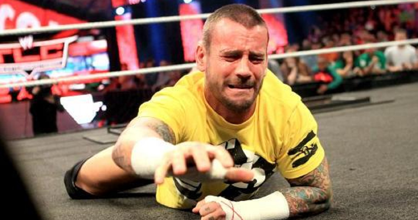 Wrestlers Who Pooped In The Ring