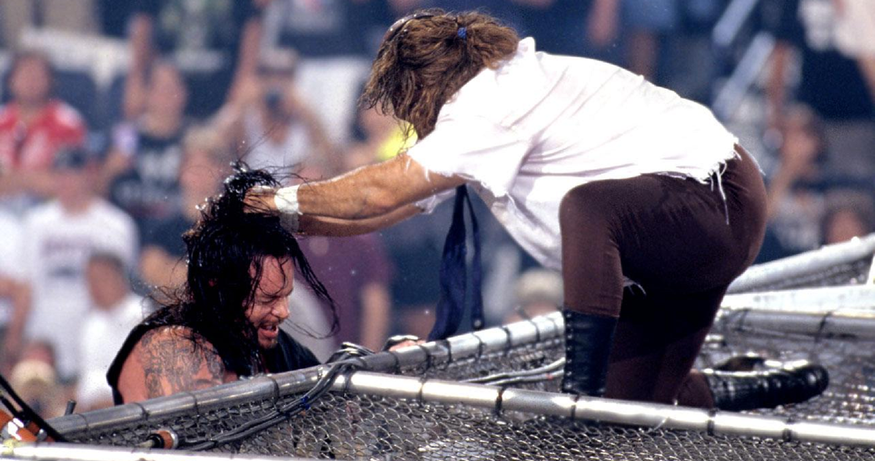 Undertaker King Of The Ring