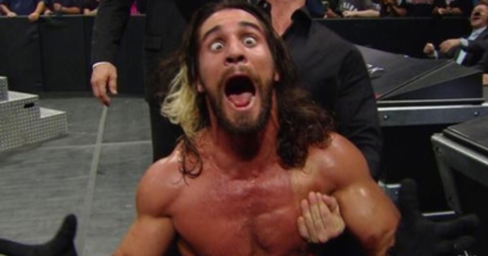 top 15 things you never knew about seth rollins