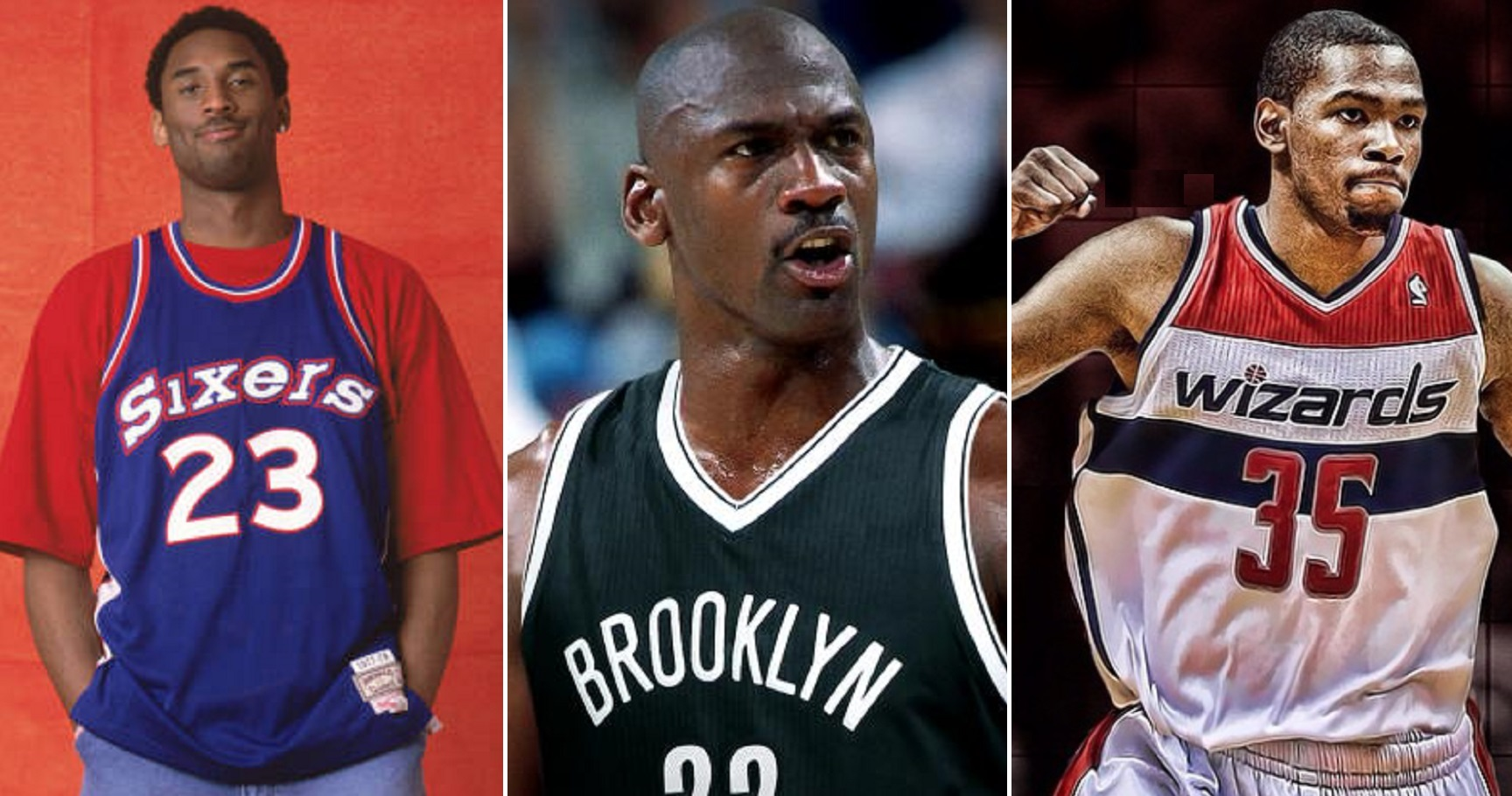 Every NBA Team s All Time Lineup If Players Played For Their Hometown