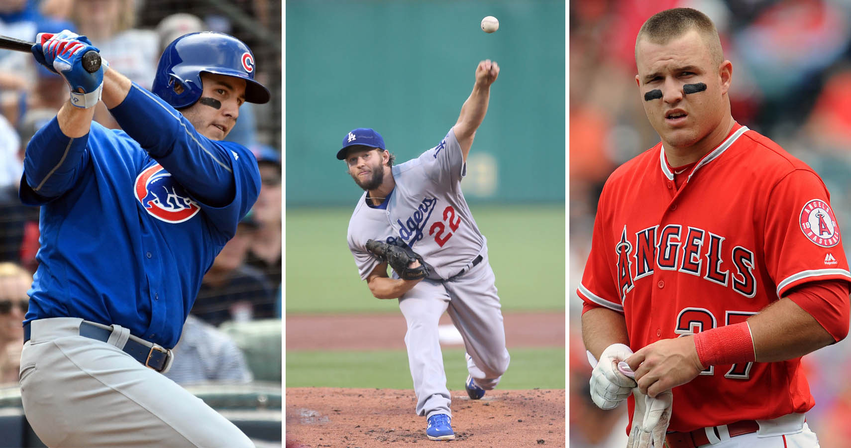 2018 MLB All-Star Game: Eight biggest roster snubs