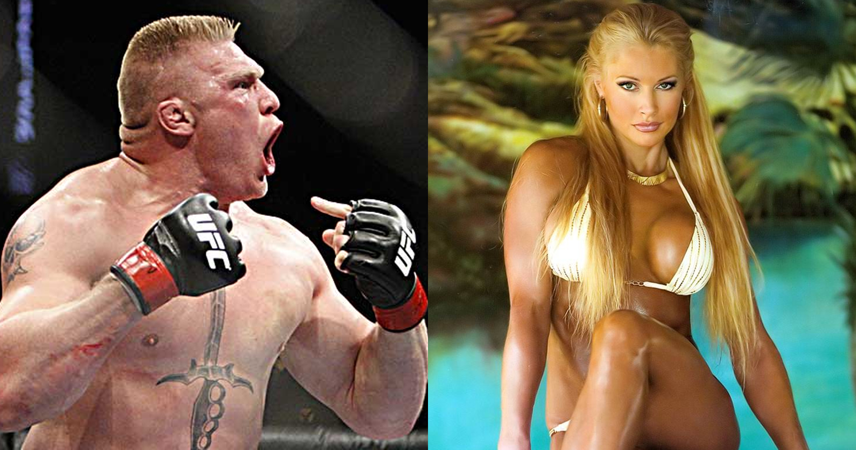 20 Hottest UFC Fighters WAGs Of All Time
