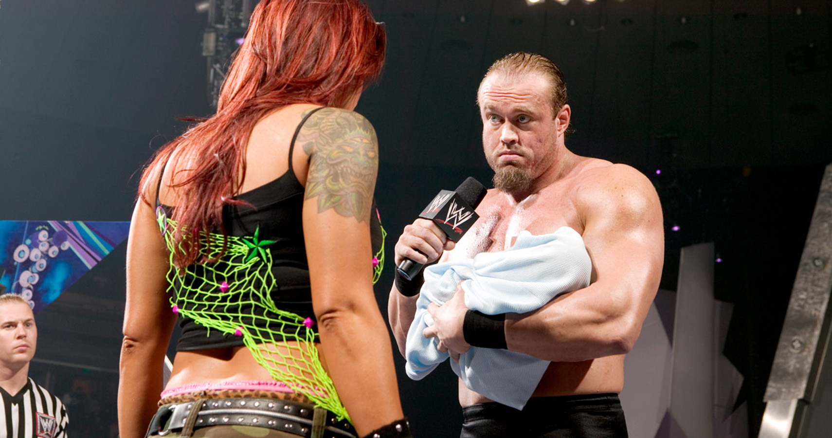 Image result for wwe it wasnt my fault