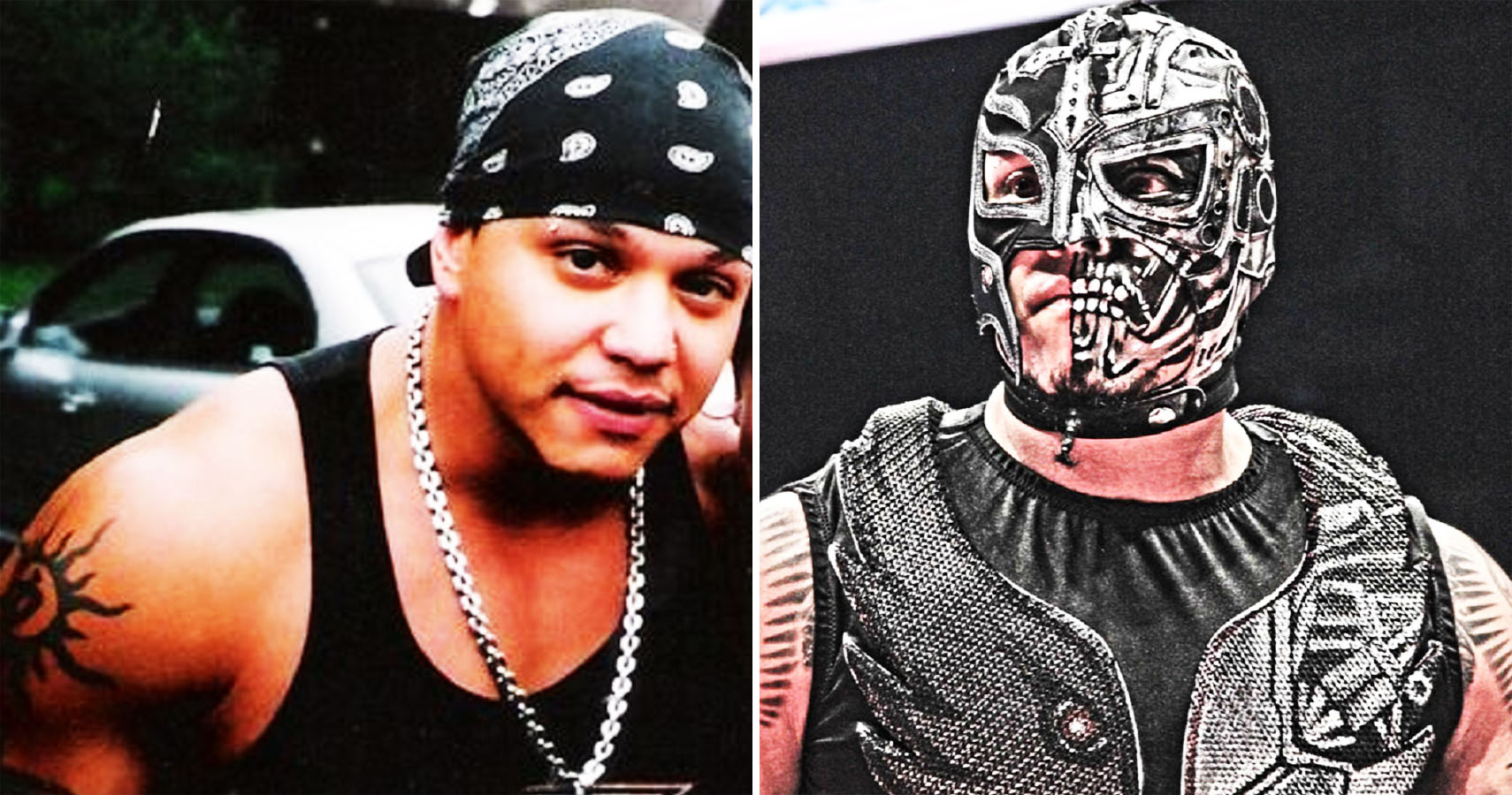 Unmasked: 15 Things You Didn't Know About Rey Mysterio