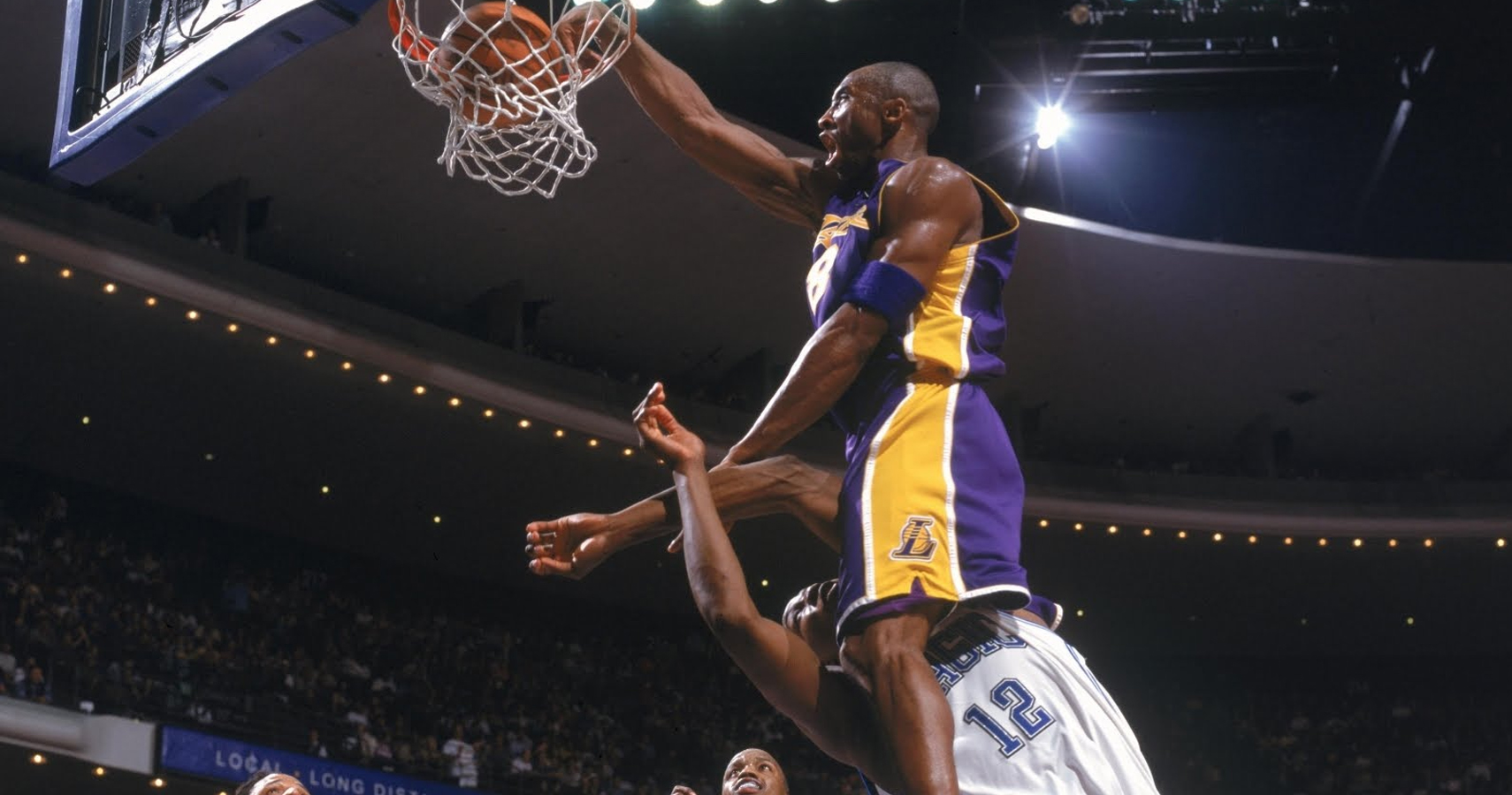 Top 15 Players Who Got Colossally Embarrassed By Kobe Bryant