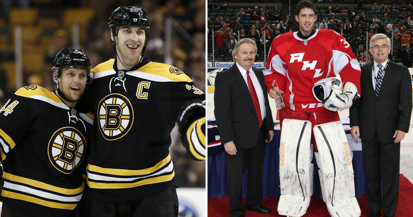 Top 15 Tallest Nhl Players Today