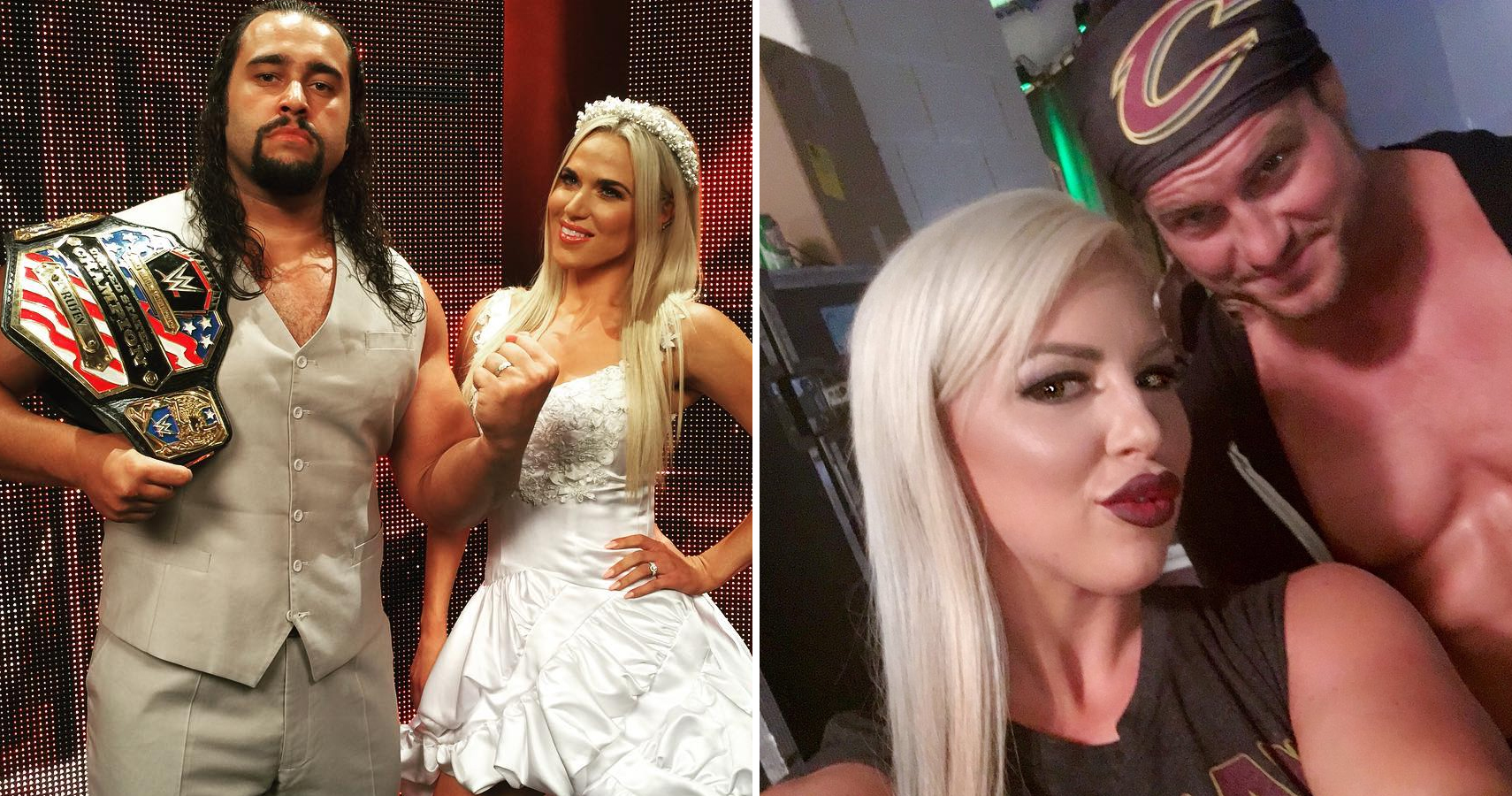 dolph ziggler and lana relationship quotes