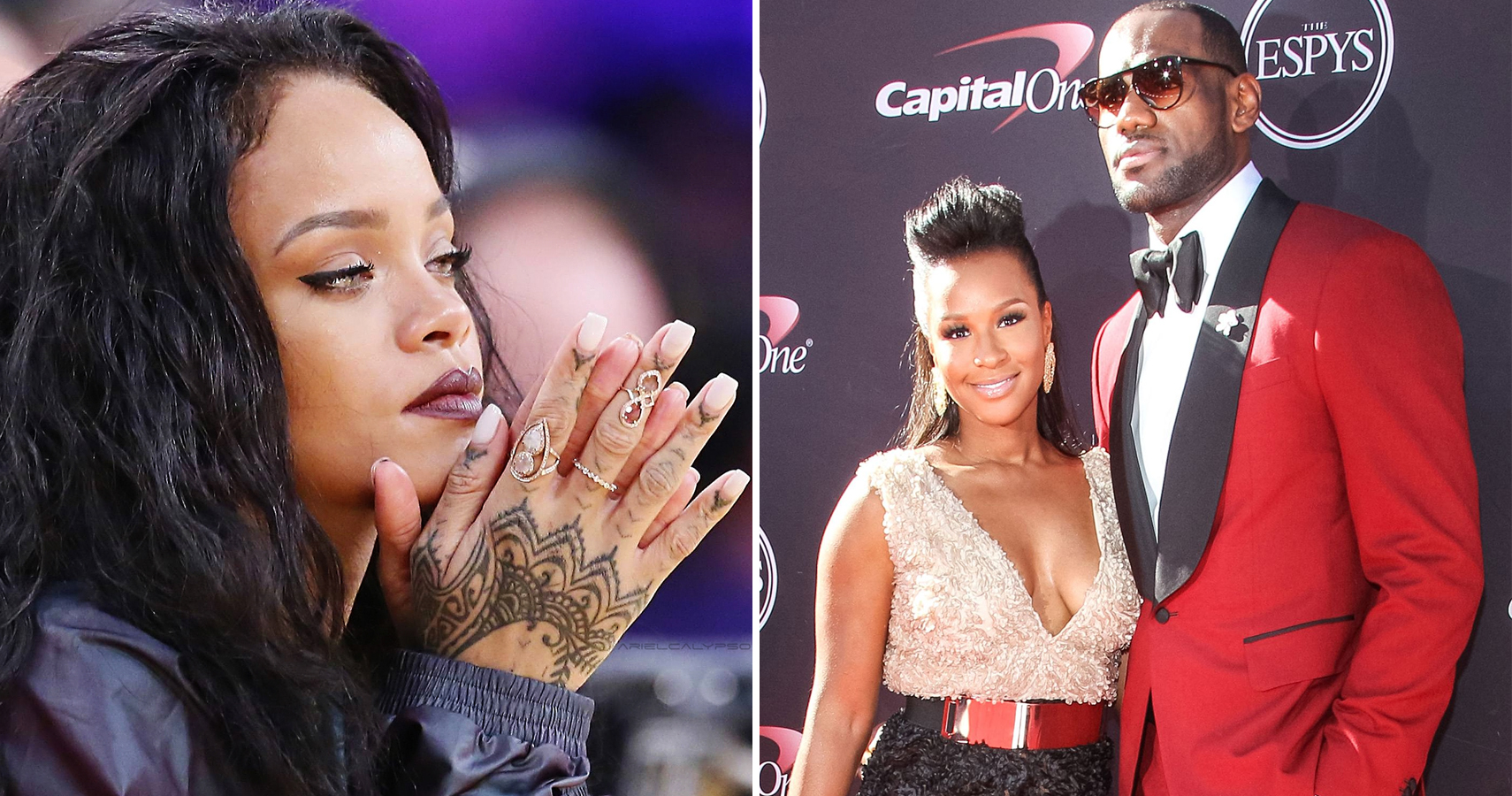 Courting The King: 15 Things You Didnu0027t Know About LeBron Jamesu0027 Marriage