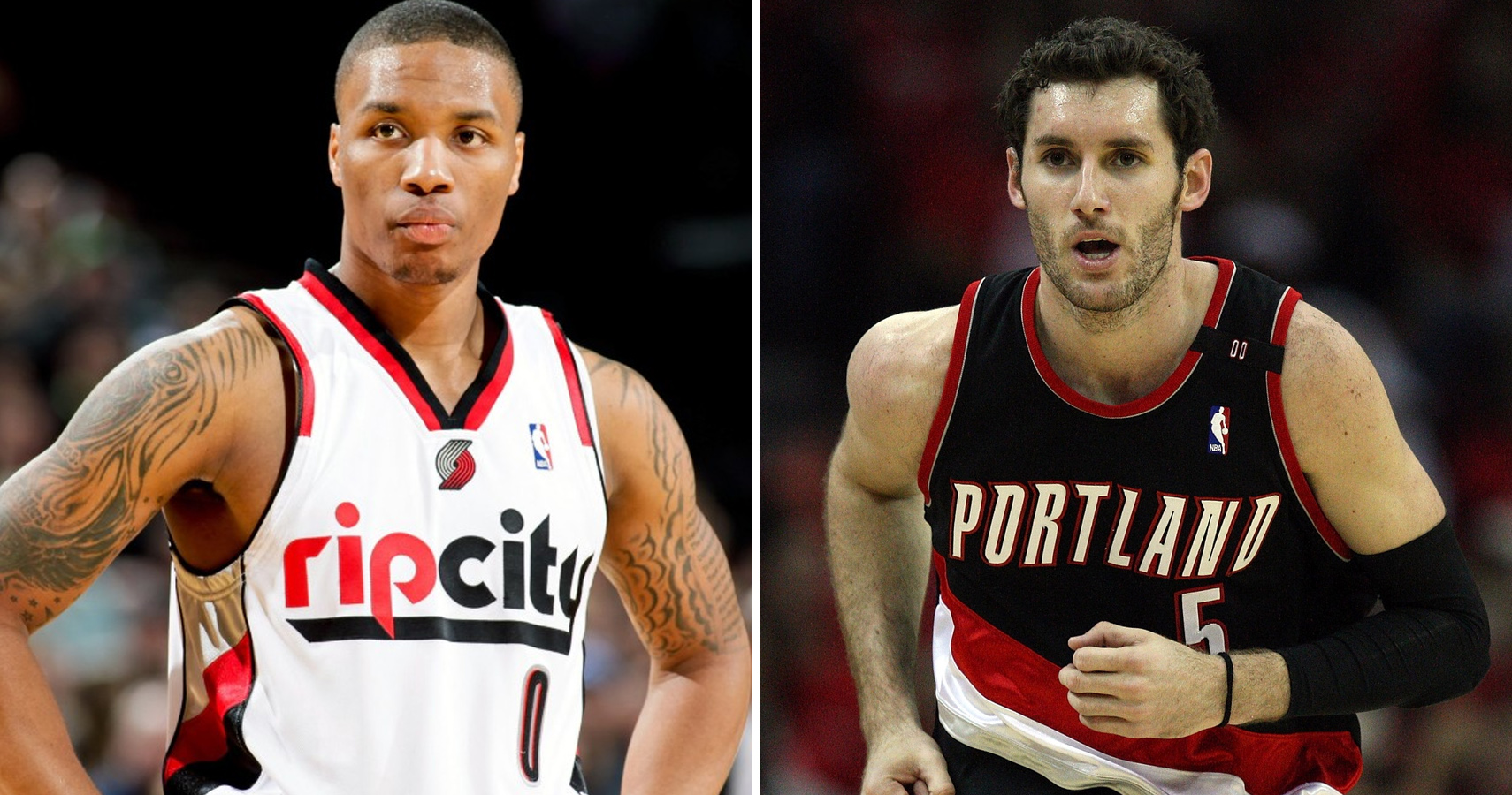 The 8 Best And 7 Worst Portland Trail Blazers Since 2000