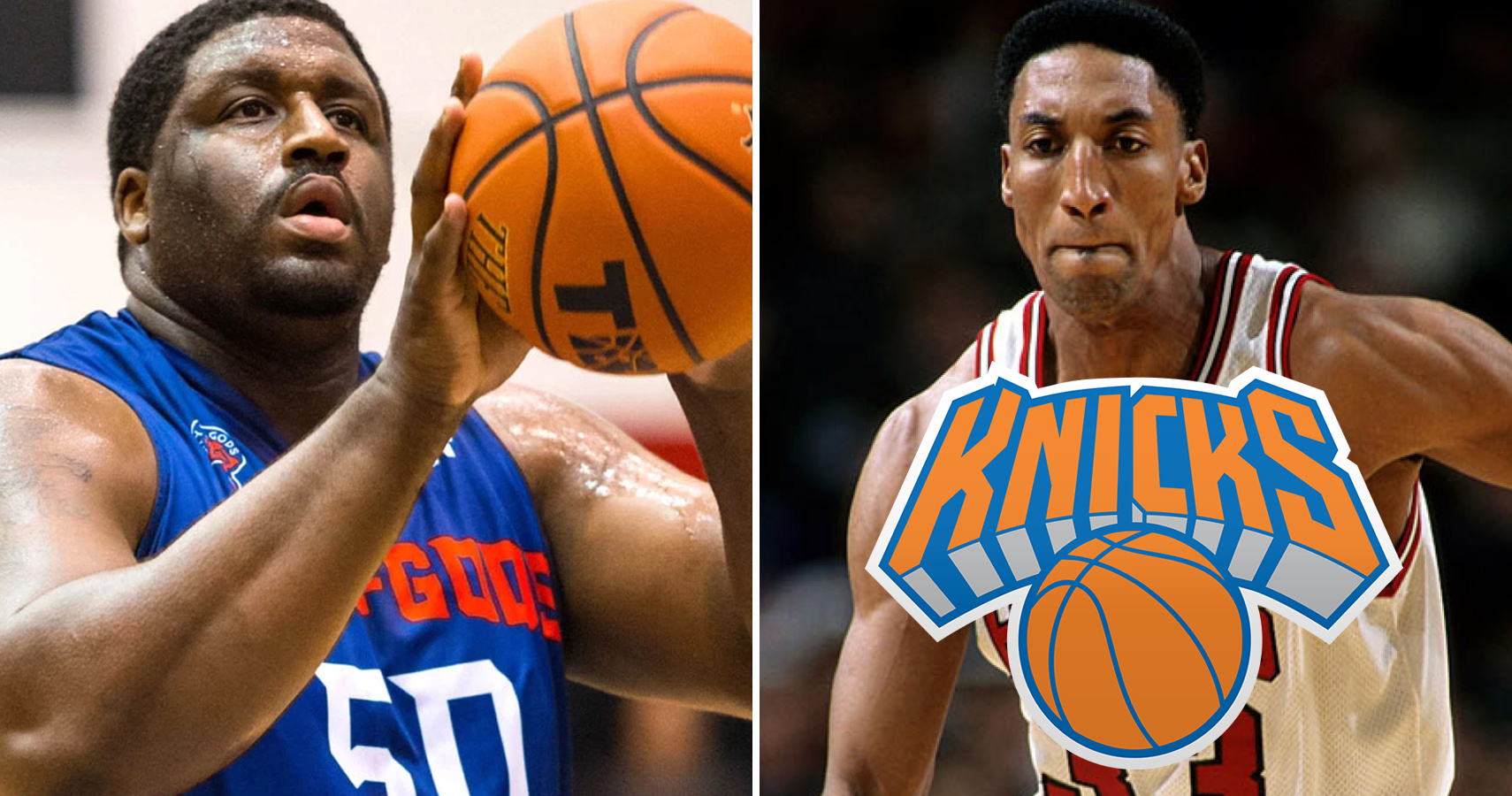 15 Draft Mistakes The New York Knicks Should Still Be Embarrassed