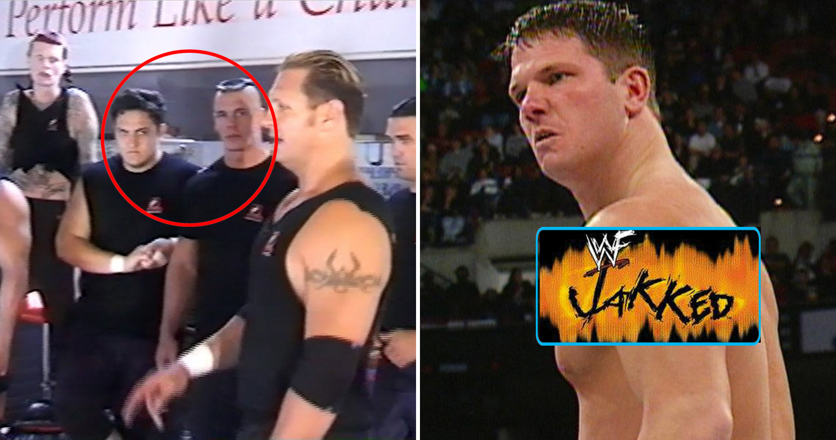 15 things you didn u0027t know about tna alumni currently in wwe