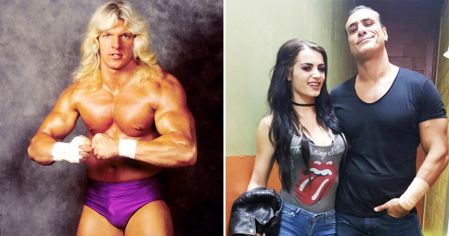 10 wrestlers that hated working for wcw and 10 that hated working
