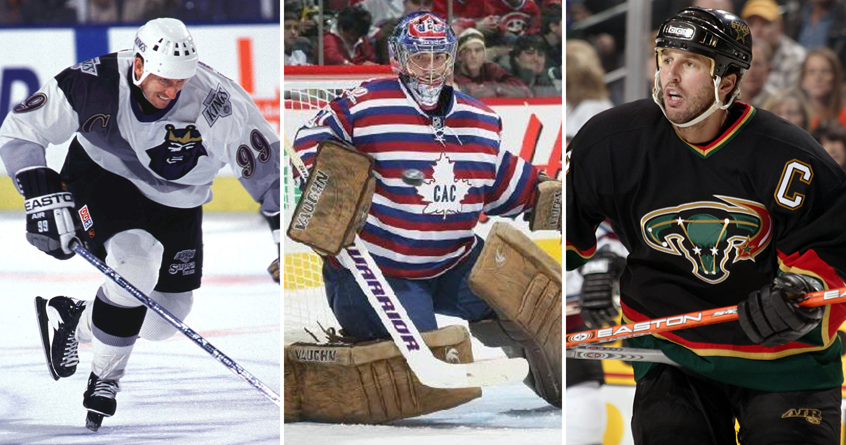 Every NHL Team's Most Forgotten Jersey
