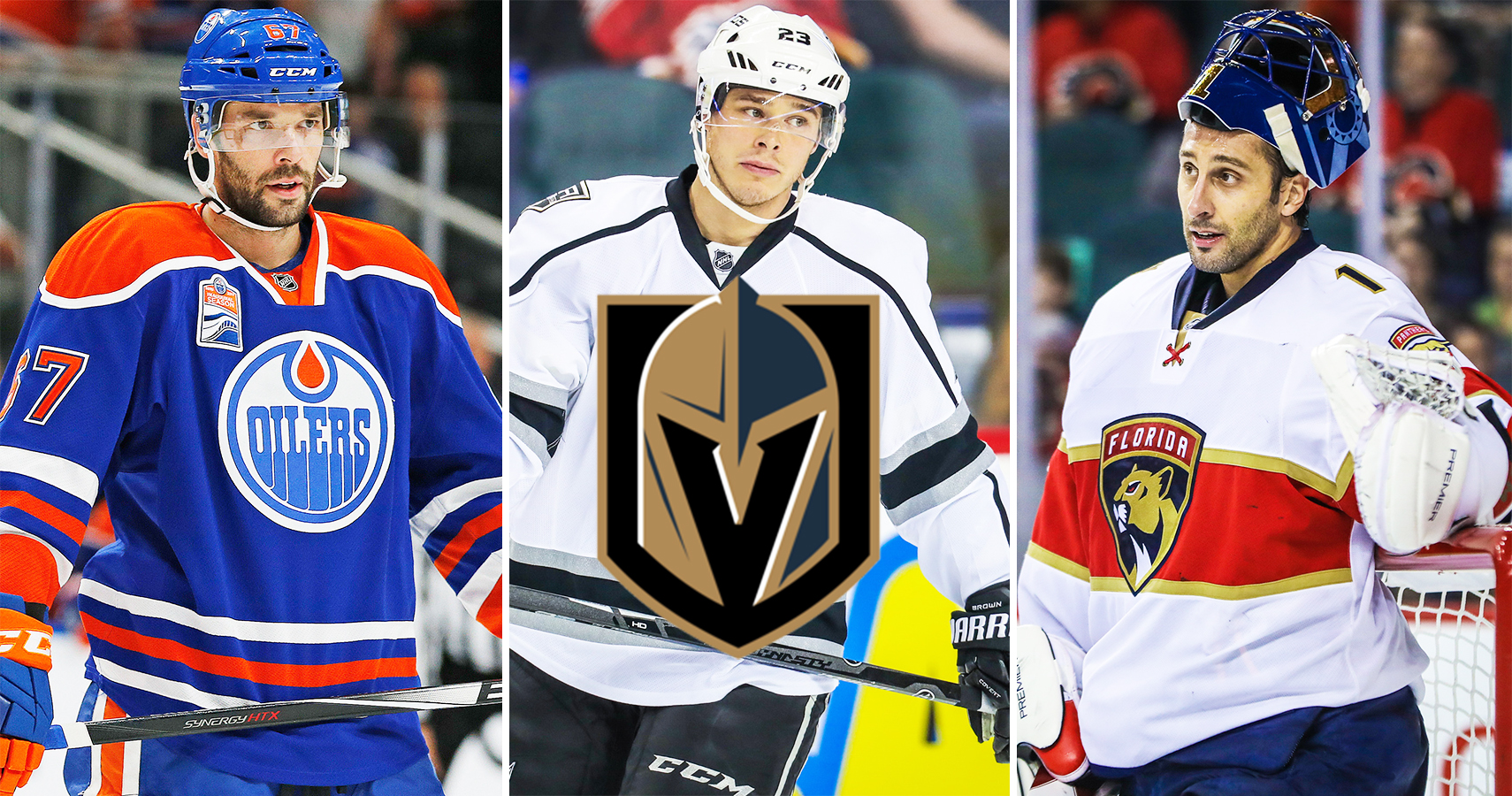 Sloppy Seconds: 15 Players The Vegas Golden Knights NEED ...