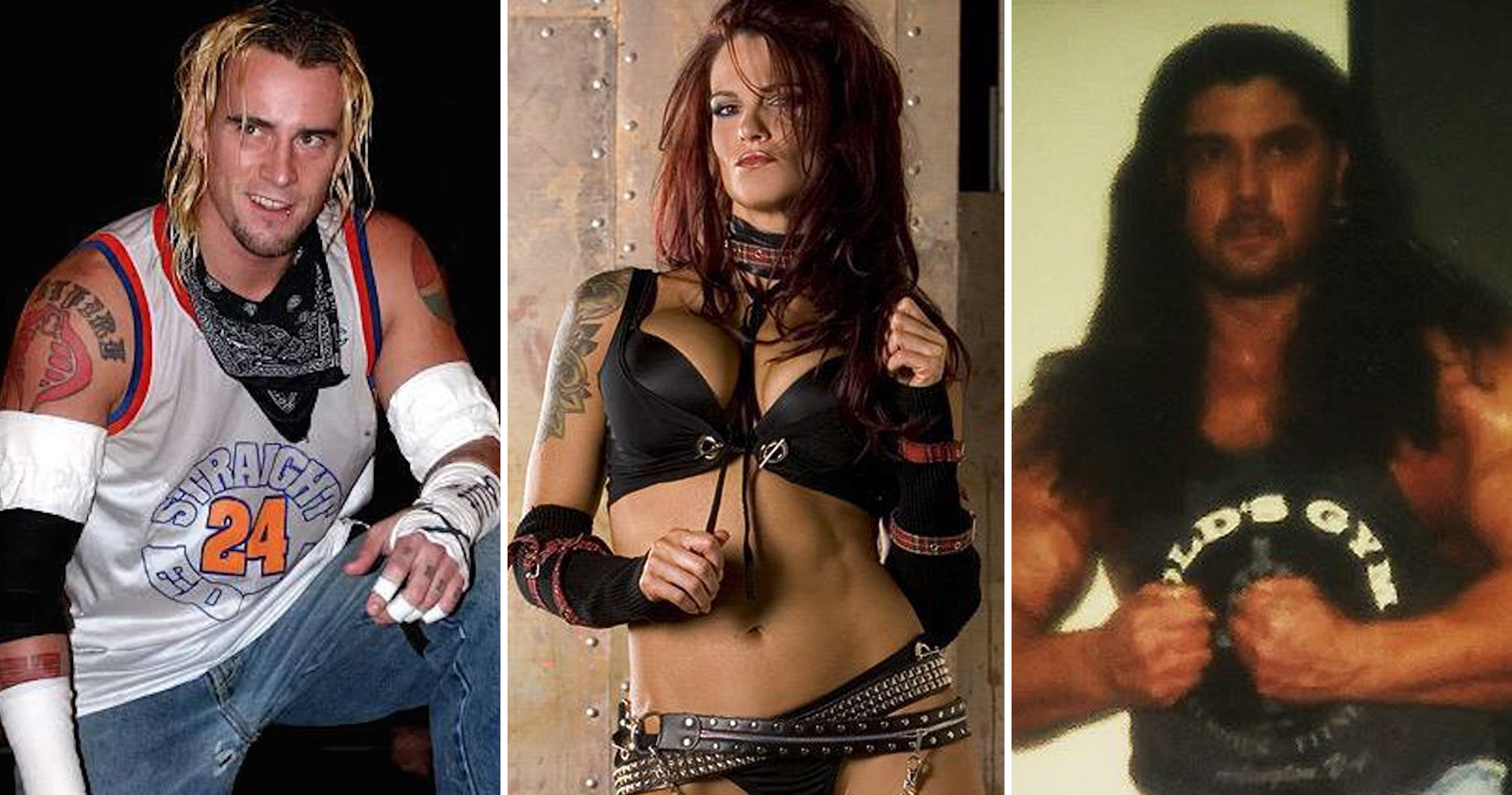 20 wrestlers who were broke before becoming famous