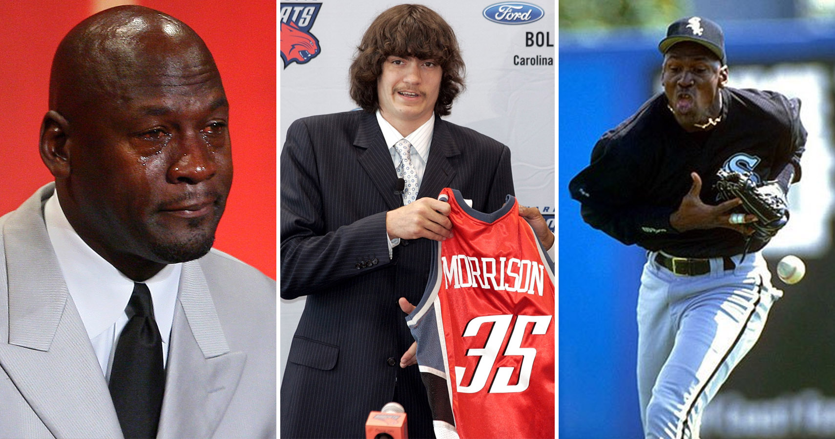 15 Shocking Things Michael Jordan Doesn t Want You To Know