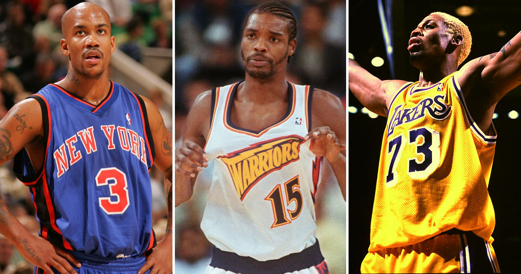 Every NBA Team s Biggest Waste Talent