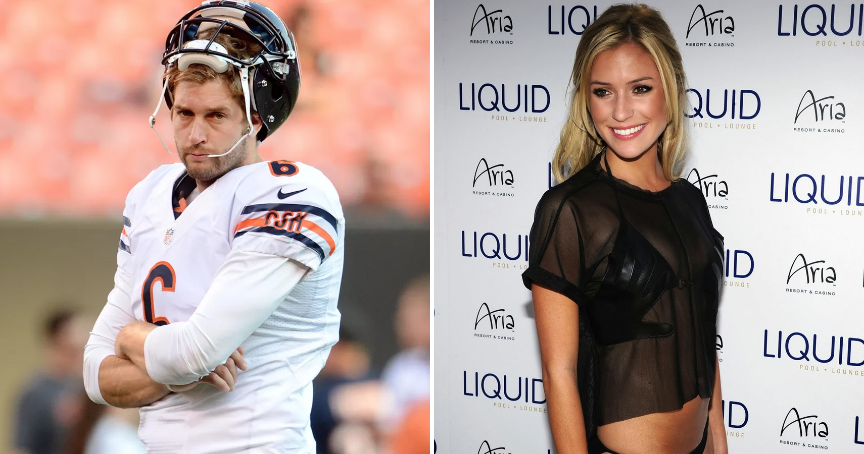 jay cutler and kristin cavallari relationship