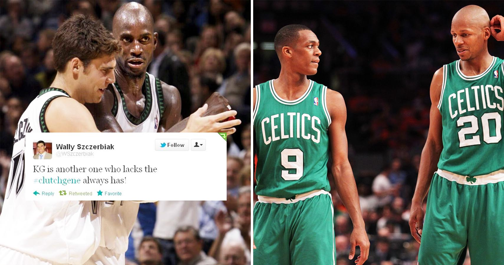 Former NBA Teammates Who Ended Up HATING Each Other