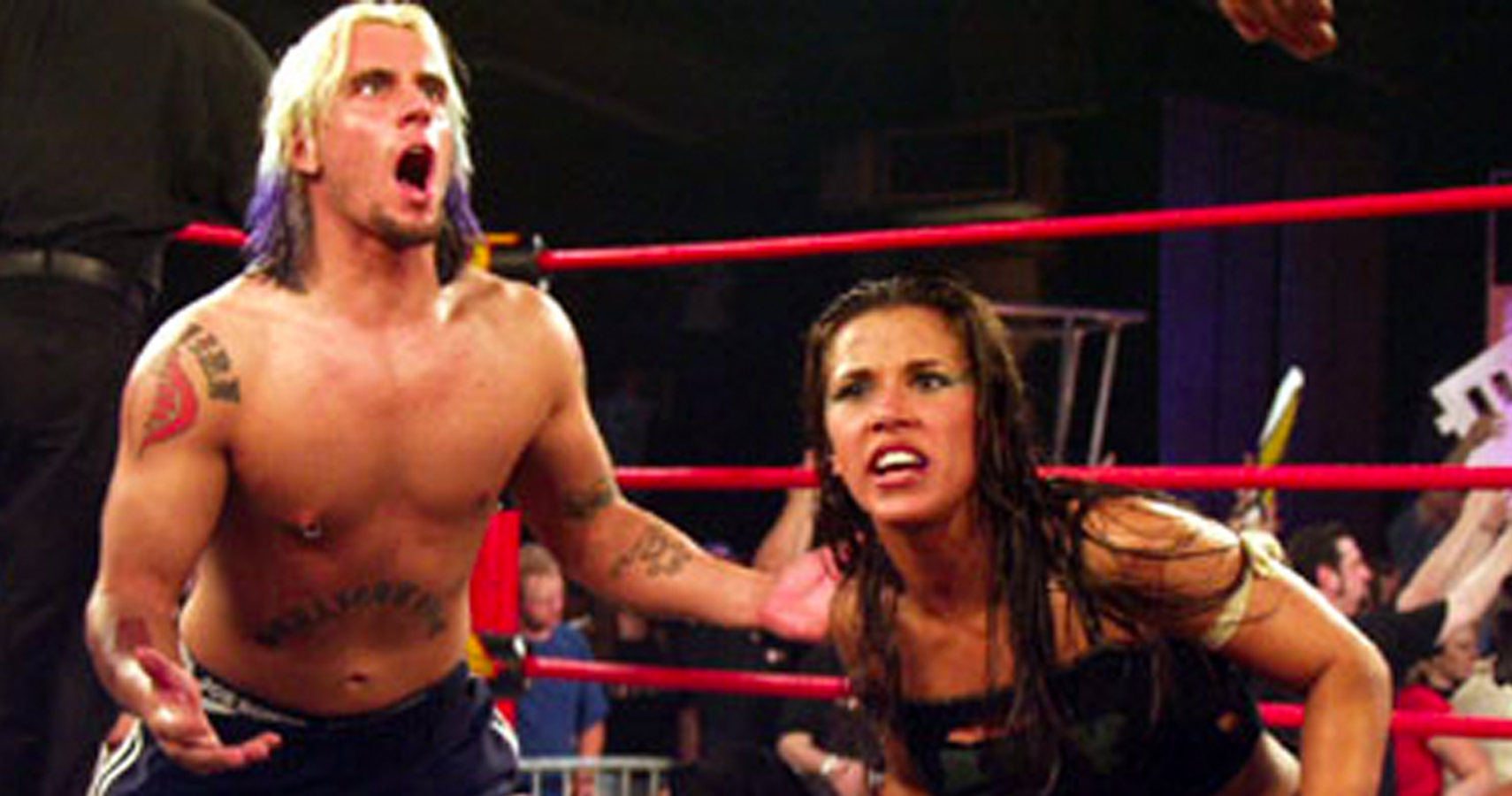 cm punk tna impact - photo #8