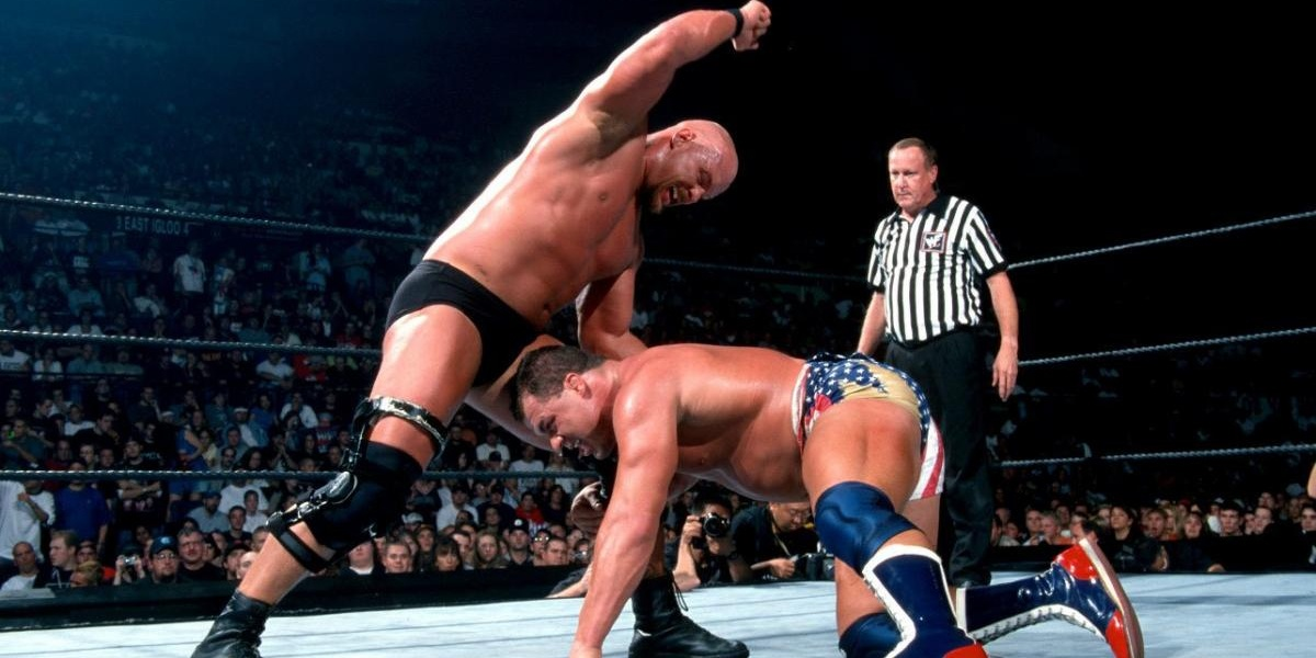 10 Times The Post-SummerSlam PPV Had A Better Main Event
